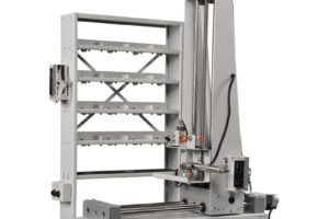 Automated Storage and Retrieval Training System (Model 5940)