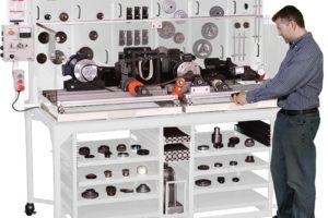 Mechanical Training System (Model 46101)