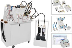 Hydraulics Training System (Model 6080)
