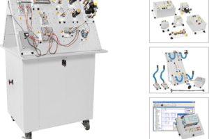 Pneumatics Training System (Model 6081)