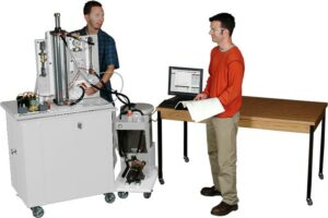 Process Control Training System (Model 6090)
