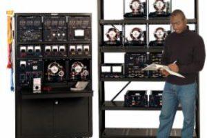 EMS Training System (Model 8001)