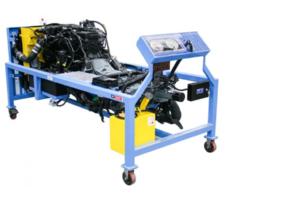 2013 and Newer RAM Cummins Diesel Engine Bench