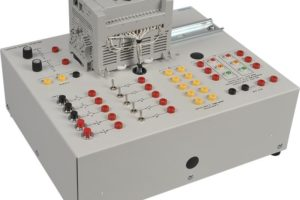 Programmable Logic Controller (AB MicroLogix 1100)