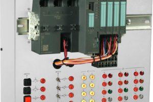 Programmable Logic Controller (SIEMENS ET200S IM151-8)