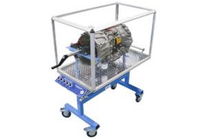 Cutaway Allison Transmission – 1000 Series