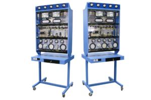 Heavy Vehicle Lighting System Trainer