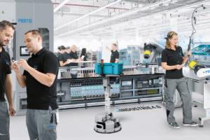 Custom Industry 4.0 Training Solutions