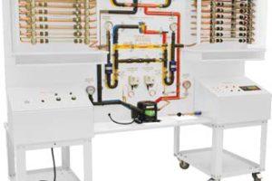 Refrigeration System Demonstrator