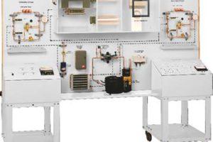 Heat Pump Training System