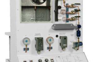 Refrigeration Training System (Compact)