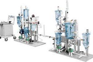 Basic water circuit system