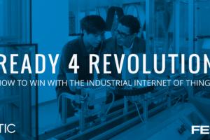 Ready 4 Revolution – Industry 4.0