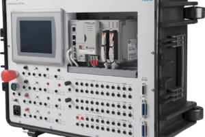 Advanced PLC Training Systems