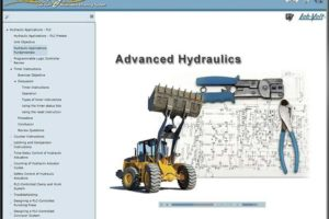 Advanced Hydraulics – eSeries