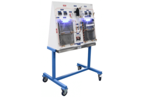 A/C TRAINER with TXV