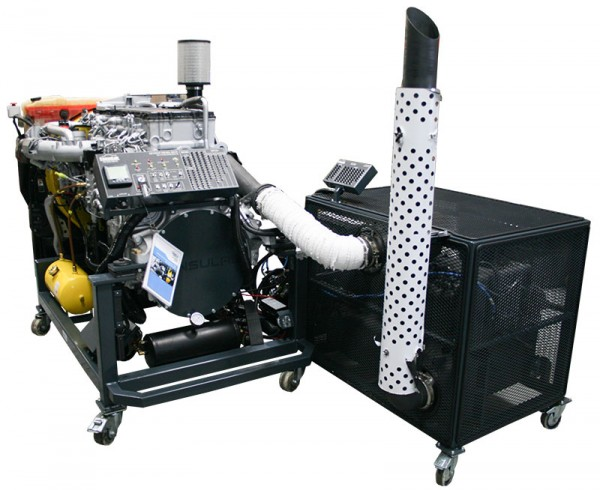 Heavy Diesel – DAKTIC LLC